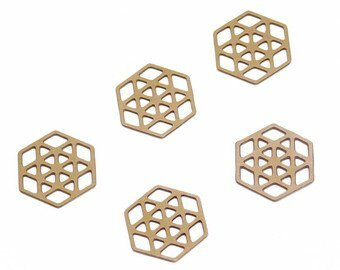 Hexagonal Design