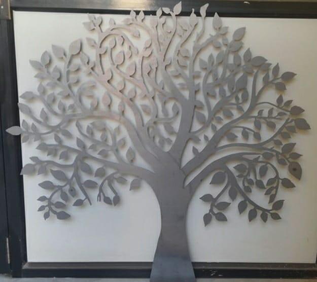 Tree Design Cutting