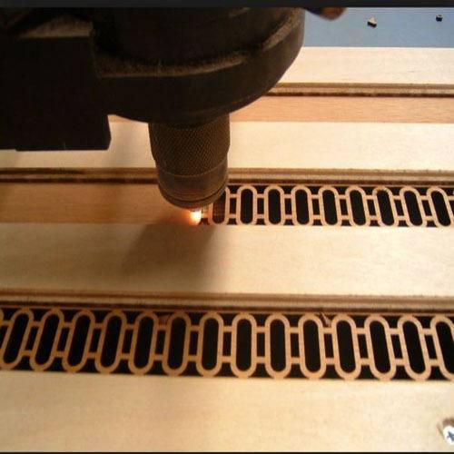Laser Cutting Jobwork in Vadodara