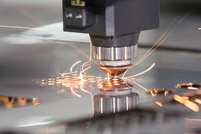 Laser cutting job work Service