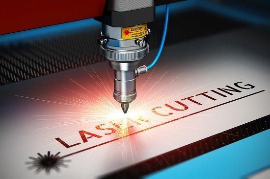 CNC laser cutting job work Service